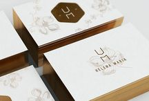 Card-ology / Most creative business card designs in the world.