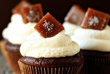 Cupcakes / Cupcakes of all kinds.  Plain, filled, special occasion or simple wins the day!! / by Suzanne Moore