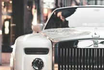 Rolls Royce / Quintessentially English