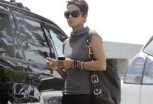 My SASSY Style Icon / Halle berry / by TataSoSassy .