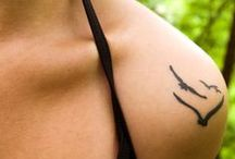 not a tattoo board - honest