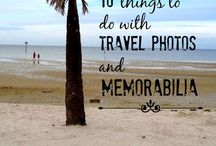 Photo + Memory Item Organizing Ideas / Shutterbugs rejoice!  The best organizing ideas, tips and tricks are collected here to keep your pictures, photographs and other sentimental ideas organized and safely stored.