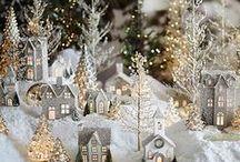 Home | White Christmas / Winter wonderland dream!