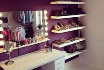 My Vanity <3 / Makeup <3 Nails <3 Needed accessories and more....