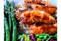 Meal Prep Life / Clean eats.. Meal prep ideas... Healthy Lifestyle = Happy life