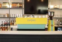 Espresso / Pressed Coffee perfection!