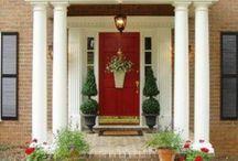 DOORS / by Nancy Allen