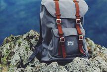 Herschel / Dreamy rucksacks