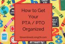 Best Organizing Advice / Awesome ideas + inspiration for an organized you from Organizing Guru + De-Cluttering Coach (aka Professional Organizer) Christina Hidek