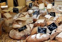 Foods of Provence / All the best foodie treats in Provence.
