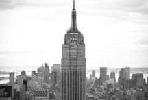 City | New York / Globetrotter | USA
