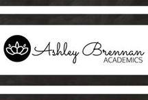 Ashley Brennan Academics