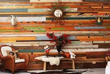 DIYs We Love / We are always on the look out for great projects that we can do ourselves (DIY). Here are some of our favorites.