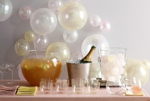 New Year's Eve Party / by Madeline Roberts