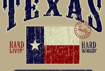 All Things Texas / by Susie Freiley