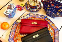 Always from #Hermès / From my shop and my private collection ... Always in love with #Hermès ... and you ?