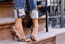 Fashion & Style / by Sara Stuart