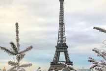 Born in #Paris ... / I'm born in Paris ... I live and work in Paris ! You are welcome in my city