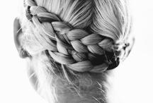 Fun Hair Stuff / by Michelle