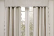 curtain treatments