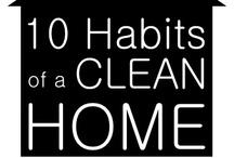 Cleaning 101 / by Jennie Carroll Little