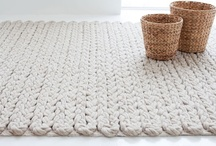 Rugs, Pillows and Home Textiles