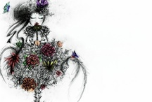 Celia Vela Drawings