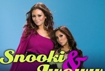 Snooki & JWoww / by MTV Polska
