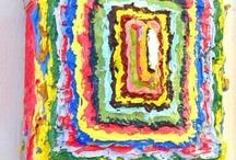 Art yes / Is it or isn't it art. yes. / by Sweetles ®