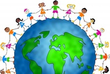Being Social - Social Skills / Skills to be social, make friends, be a happy member of society.