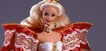 Dolls. Oh dolls.