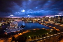 Vancouver is Awesome / Celebrating this wonderful city that we call home.