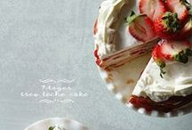 iCake & something sweetest / by Be Suchaya
