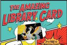 Book Resources / Read Books. Buy Books. Make Books.