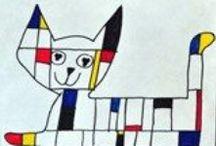 Art by Kids / Art, Artwork, Artists and a plan