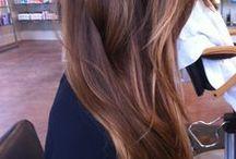 hair, etc.
