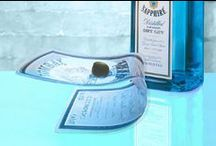 Gin Renaissance / Celebrating all things Bombay Sapphire and botanical.