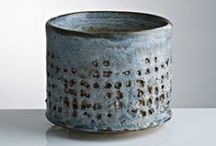 Ceramic Surface / Glazes, colors and textures in ceramics.