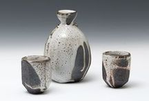 Ceramic Form / Shapes made from clay. / by Stevie Remsberg