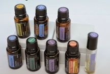 Oil Up / Essential Oils / by Kaitlyn Thompson