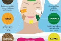 healthy skin( ◠‿◠ )