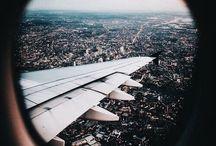 Plane rides✨
