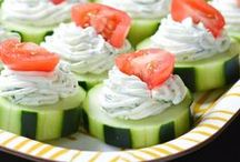 Nutritious Snack Ideas