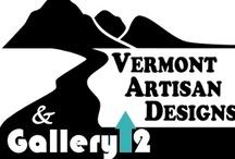 Vermont Art Galleries