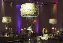 Centerpieces / by Yanni Design Studio