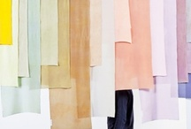 color my life / color palettes and combinations. / by Anne-Louise Monfort