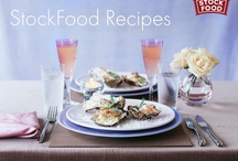 Recipe Service by StockFood