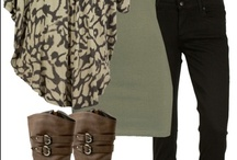 My Style / by Kathy Chaput Harvey