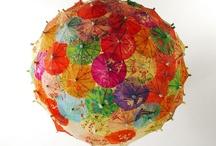 Handmade & DIY / by Mari Dasso