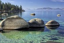 Lake Tahoe / The Simple Proof loves Lake Tahoe. Explore travel guides, itineraries and hiking trails perfect for families. Everything you need to know about what to do and where to go in beautiful Lake Tahoe, California